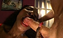 ebony beauty get her pussy fucked hard german goo girls