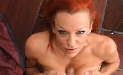 Big Tits MILF Fucked By Student Shannon Kelly