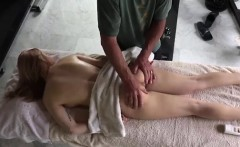 Close-up skilled blowjob with great milking cumshot and redh