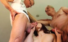 Old creep and old chick young cock xxx Minnie Manga munches