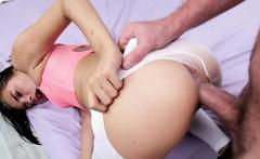 Schoolgirl Carolina Sweets Bends Over For Well Hung Tutor
