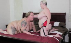 BBW Bunny Drills SSBBW SWTFREAK With Her Big Fat