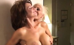 big boobs bobby in action duel of the busty in catfight