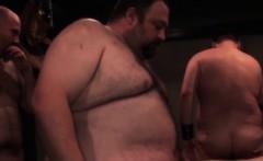 Super Chubs Barebacking And Cocksucking