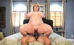 huge tit bbw milf fucks the wedding planner