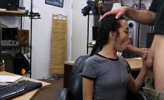 schoolgirl kiley jay blows pawnbroker for cash