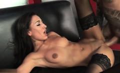 Natural tits pornstar hardcore and cumshot