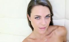 Step Sis Ally Tate Gets Pierced Pussy Stuffed