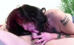 mutti zeigt ihrem jungfrau stief sohn wie gefickt wird