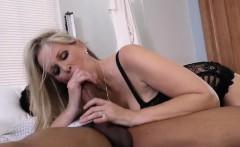 cougar doctor julia ann cures black cock