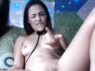 Favorite Sexy Teens Camslut Show