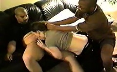 cindy the interracial experience #31 of mcdowell