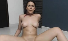 Hottest Teen Plays With Her Twat