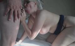 Mature Amateur Couple Fucks On Webcam Hardcore