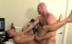Mitch Vaugh And Spencer Williams Just Cant Get Enough Of