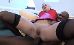 Interracial Adventure For White Wifey