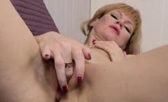 Redhead pornstar sex and orgasm