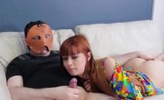 blonde teen extreme gangbang then he filled her peace jizz s