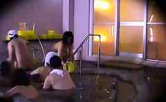 Yiki Fantastic Gangbang Scenes With An Asian Hottie