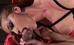 hot milf pov and cumshot
