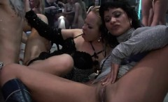 Kinky Dames Make Stiff Dicks Explode