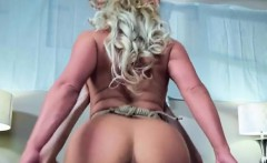 Hottie Phoenix Marie Gets Her Bumhole Pounded Hard