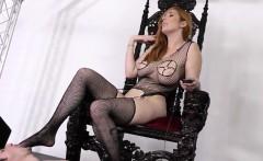 Mistress threeway cuckold