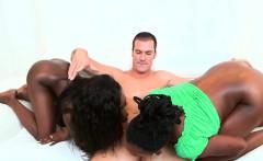 Dirty minded ebony sluts with perfect