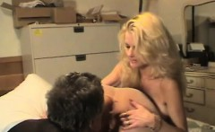 big titted playgirl humiliates and smothers an older dude