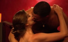 Crazy reality show turns into wild swingers orgy