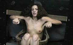 Young amateur women bondage scenes on cam