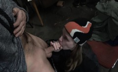ExGF Gets Banged in BFs Job