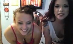 Sexy Amateur Lesbian Teen Webcam Free Cam Girl Porn Video