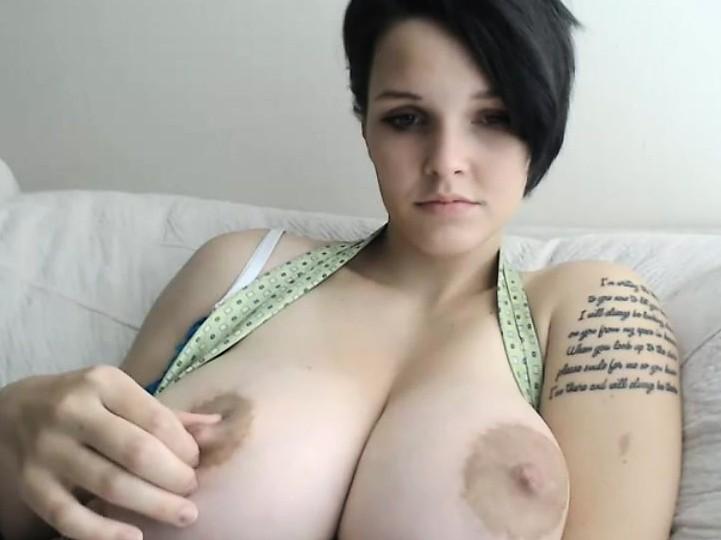 Goth Fat Tits Webcam 1 - Watch Part 2 At Wildfuckcam Com