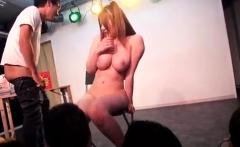 milf with big boobs and silikone