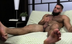 Emo Foot Gay Xxx Ricky Larkin Shoots His Load As I Worship H