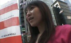 Natsumi Horiguchi Lovely