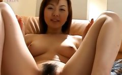 Vagina opening from asian 18 years old