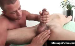 Noah Deep Anal Massage gay clips