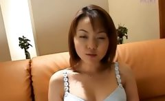 Vagina opening from korean 18 years old