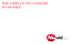 Sexy brunette slut gets horny stripping