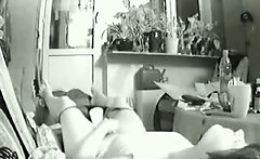voyeur movie my Mum fingering on the couch