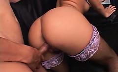 Amazing asian sex dolls orally pleasuring cocks in wild orgy