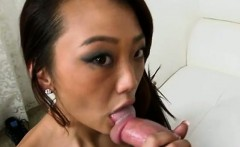 Cutie Layla Sucks Cock And Gets Fucked Hard