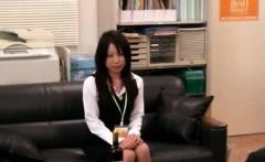 Cute Japanese Babe Fucking