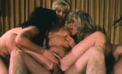 Three porno sluts suck and fuck a lucky dude