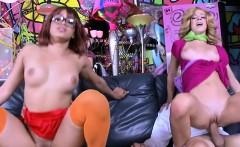 Scooby Doo Porn Parody Worth Jacking Off To ap6099