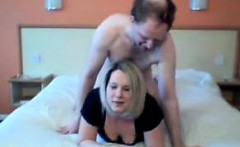 Date her on BBW-CDATE.COM - Doing The Old Pt3