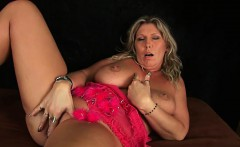 Natural mature big tits collection