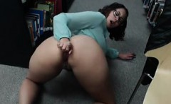 Large butt woman gets on in the collection